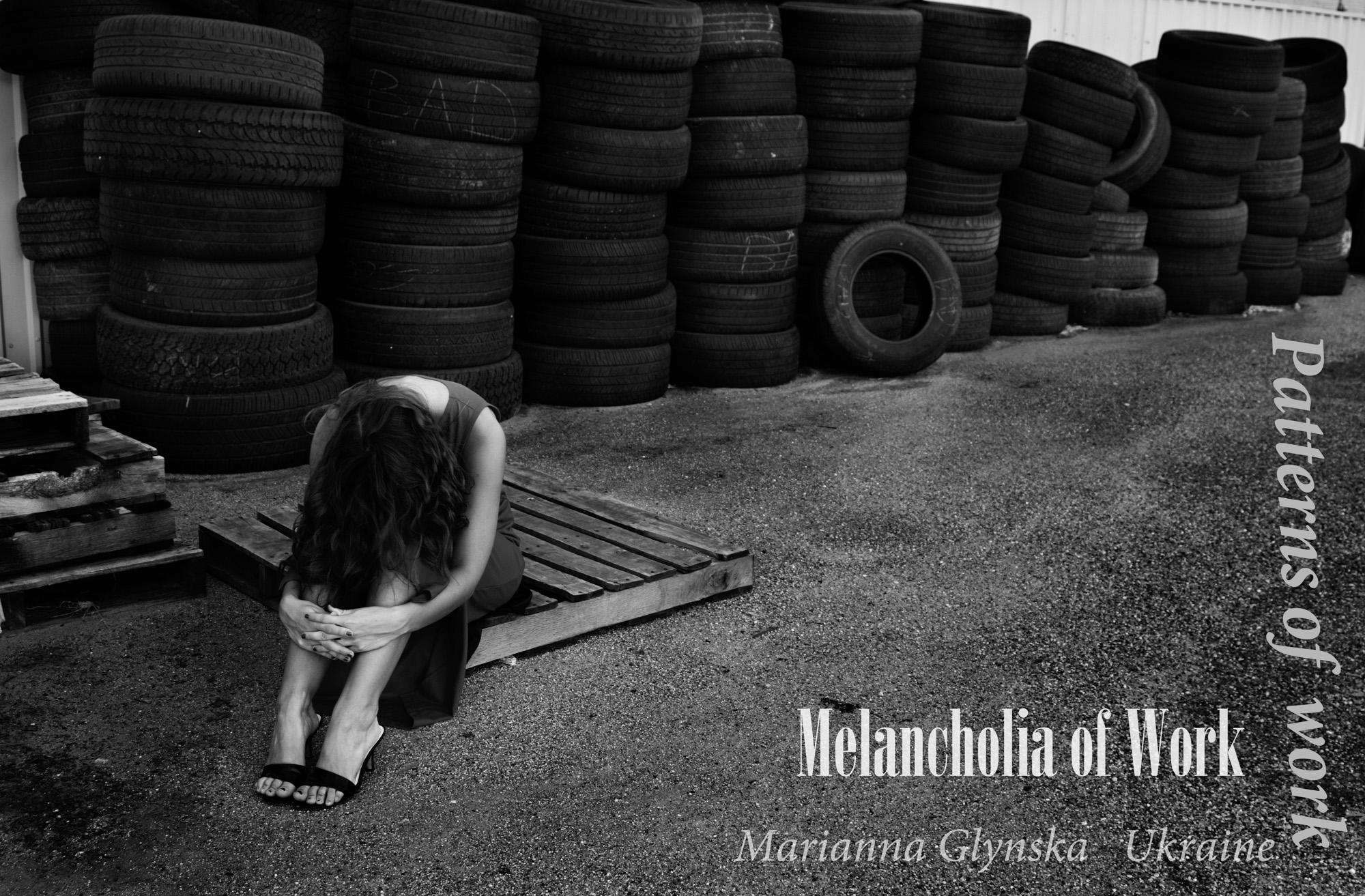 Marianna Glynska, Ukraine