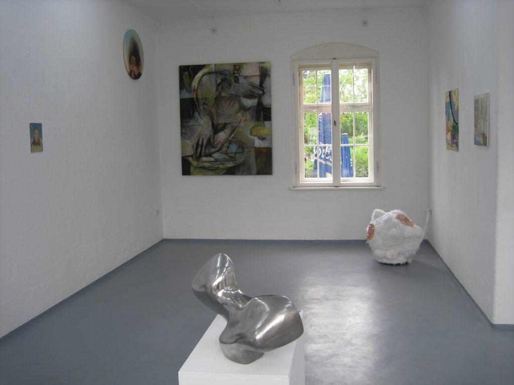 SO 28.06.2020  – 14 Uhr<p> Künstlerin: Anne Brandt  | Kunsthistorikerin: Maren Marzilger