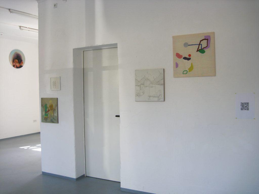 MO 29.06.2020 – 14 Uhr<p>Künstlerin: Anne-Cathrin Brenner | Kunsthistorikerin: Victoria Hilsberg