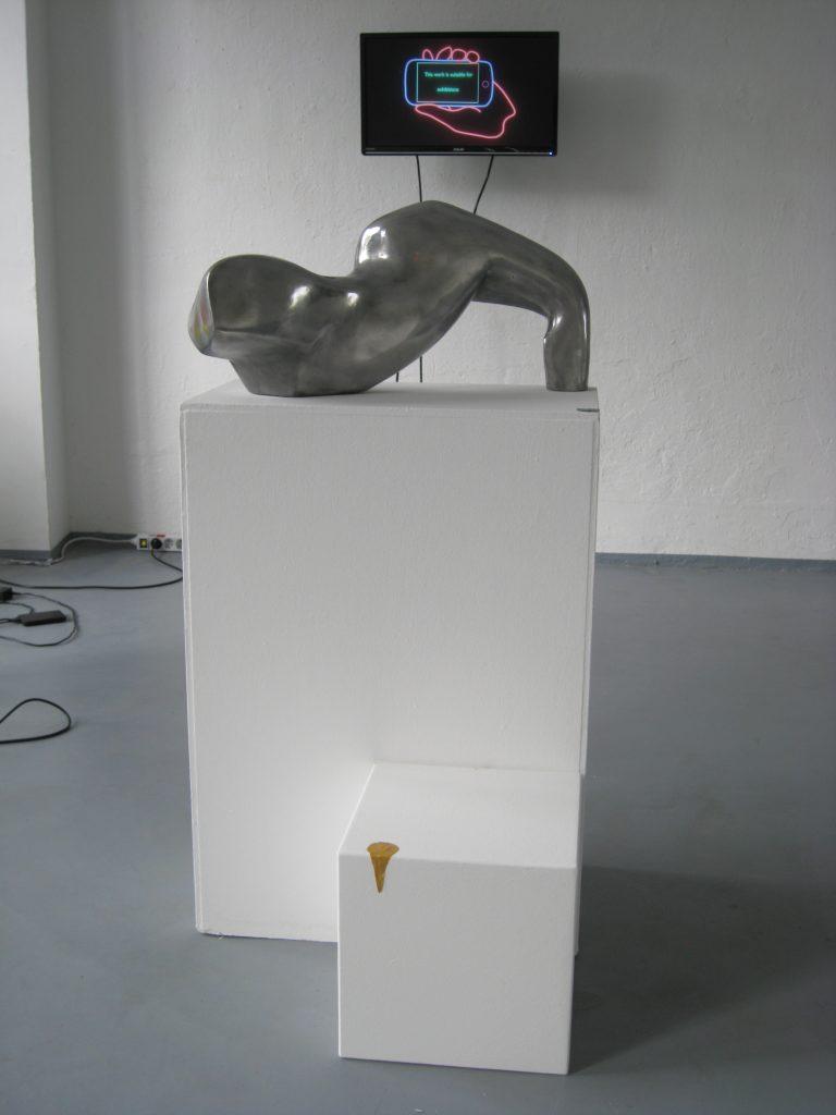 SO 28.06.2020  – 12 Uhr<p> Künstlerin: Karin Kopka-Musch | Kunsthistorikerin: Maren Marzilger