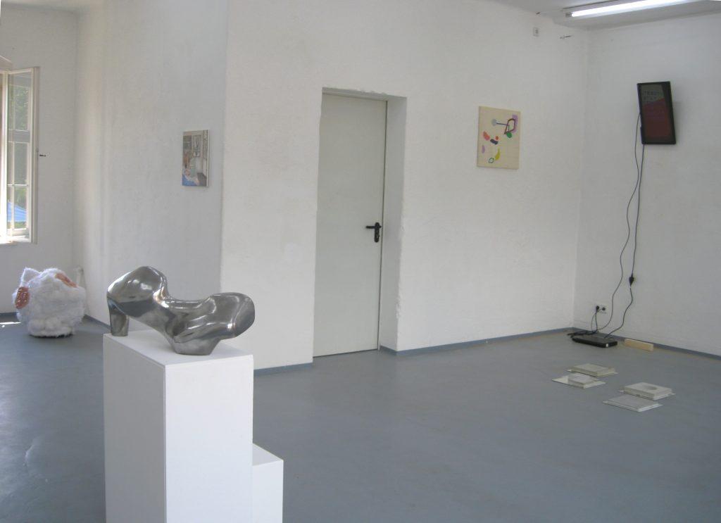 SA 27.06.2020 – 12 Uhr<p> Künstlerin: Nadine Glas | Kunsthistorikerin: Maxi E. Wollner